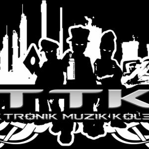 tekastrophe act 2 mix