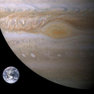 L. Black & Aria - Jupiter Link