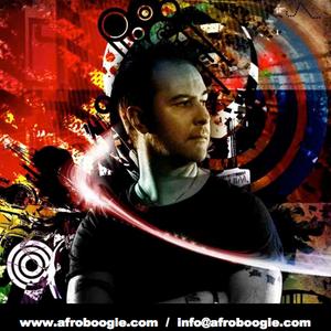 afroboogie dj set - apr2010