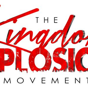 The Kingdom Explosion Show (WDRJ 1440AM) Wedn. 01.16.2013