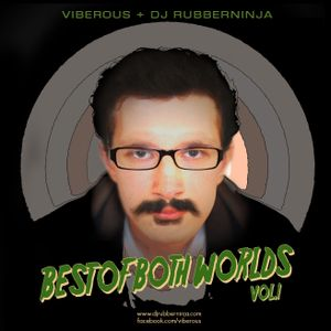 Viberous & DJ Rubberninja - Best of Both Worlds CD1