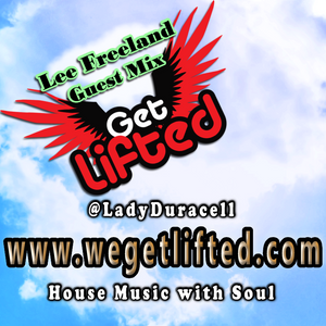 Get Lifted Guest Mix from Lee Freeland