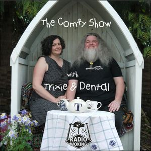 The Comfy Show October 2016