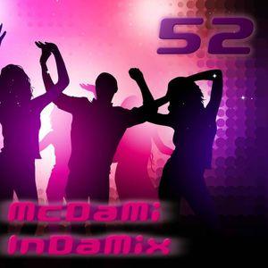 McDaMi InDaMix 52 [House]