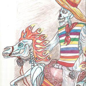 Bonehorse episode 1