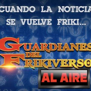 Guardianes del Frikiverso T6-1