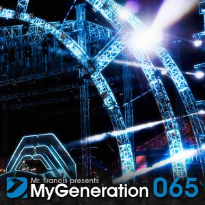 Mr. Trancis - My Generation 065