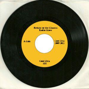"Return to the Classics 32x3: ""Funk-rock & Soul Classics"""