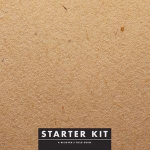 Starter Kit - Prayer