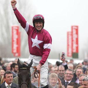Cheltenham Special, Top Jockey Davy Russell & RTE'S Brian Gleeson, joins us.