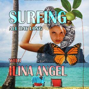 Ilina Angel Orevche Beach Mix Pt.2 25.07.2015