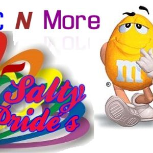 Salty Pride's In The Mix