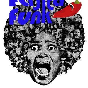 Fajita Funk Volume 3 -