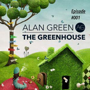 Alan Green - The Greenhouse #001