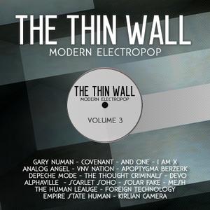 MODERN ELECTROPOP VOLUME 3