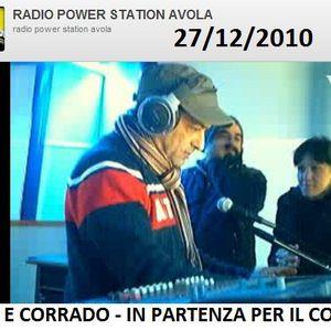 C'est la vie - puntata del 27 dicembre 2010 - conduce Matteo Inturri