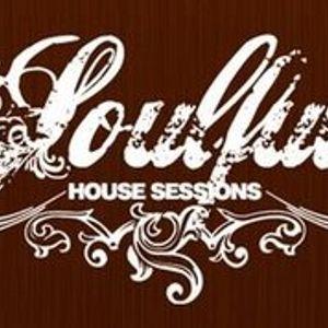 DJ DRD SOULFUL SESSION 1