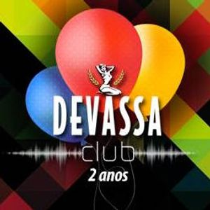 Teiti - Devassa Club Ano 2 - 24/03/2016