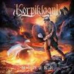Rich Davenport's Rock Show - Korpiklaani & Ken Hensley (ex Uriah Heep, Blackfoot) Interviews