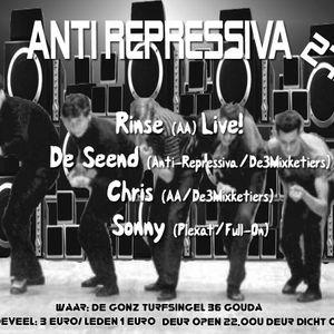 Anti Repressiva 909