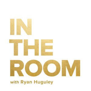 Ep. 51: The Future of In The Room feat. Ryan Huguley.