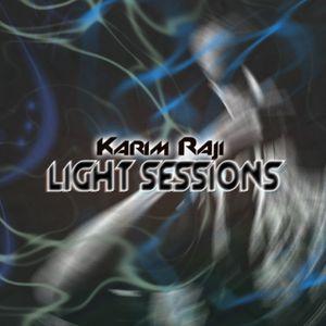 Karim Raji - pres [LIGHT SESSIONS 25]