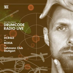 Drumcode Radio Live – Boxia live from Lehmann Club, Stuttgart