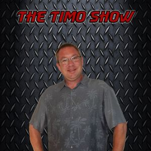 The Timo Show #57 - Guest Jay Underwood