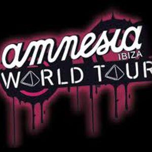 Amnesia Ibiza World Tour 2011 [Live @ Azzura, Singapore - Part 1 of 3]
