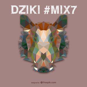 Dziki #Mix7