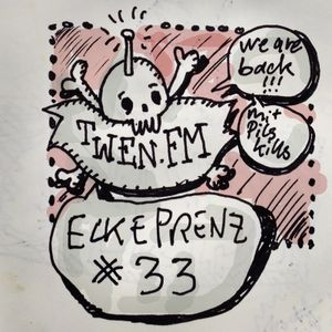 Ecke Prenz Vol.33