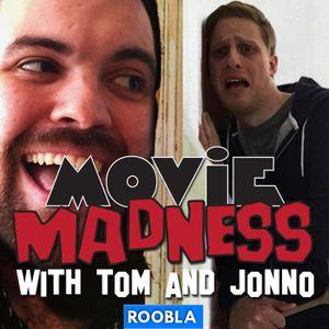 Movie Madness with Tom & Jonno - Episode 1 - Die Hard