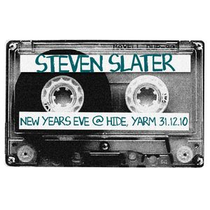 New Years Eve 'Classic House Selection' @ Hide, Yarm 31.12.10