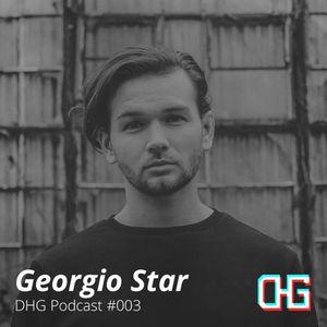 Deep House Gelderland Podcast #3 - Georgio Weis