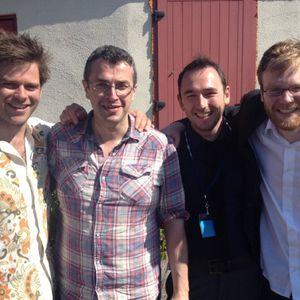 InConversation:  Mark Gaster & Brian O'Neill