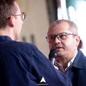 Tumult.fm - Film Fest Gent '19 // 16-10-19