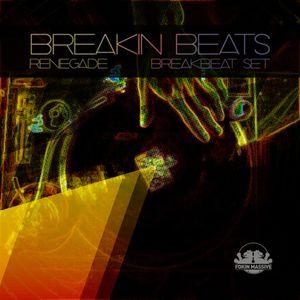 Breakin Beats by Renegade