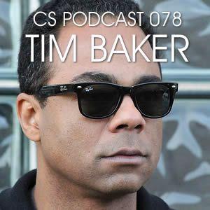 CS Podcast 078 - Tim Baker