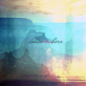 Balbio - NOWhere mix @ MIXOLOGY