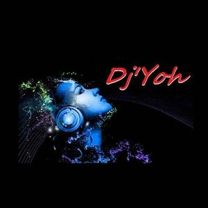 Halloween mix By Dj'Yoh.