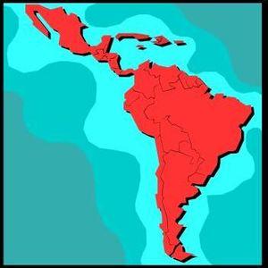 A New Latin World, episode 52, late spring Latin world mix, Radio Free Brooklyn