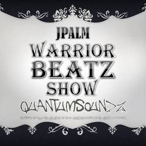 JPalm_Quantumsoundz_The Warrior Beatz Show_Dub-Key Sessions_170512 HQ320-10RMS