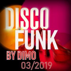 "Disco Funk :Rare Unmixed & Extended  Disco Boogie  Funk  ""03/2019"