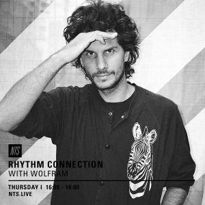 Rhythm Connection w/ Wolfram - 20th October 2016