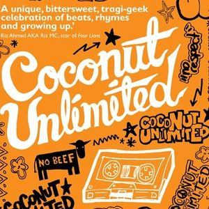 Coconut Unlimited mixtape