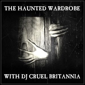 The Haunted Wardrobe: July 2014