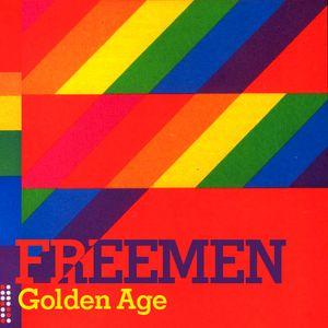 FREEMEN - GOLDEN AGE MIXTAPE [laresisfuckedup.com.ar]
