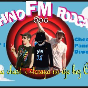 Vyhino FM podcast 0006 mix @pervoa chast' i vtoraya no uje bez Cheera@ part 1 Cheer, Panicbot, Di wo