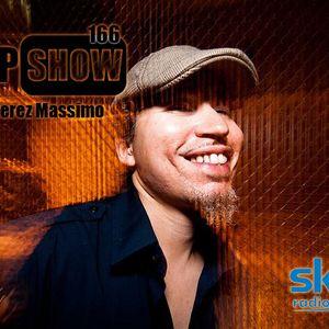 Elis Deep Show Mix #166 - Part 2 (Perez Massimo)