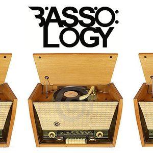 BASSOLOGY PODCAST | 31.05.2013